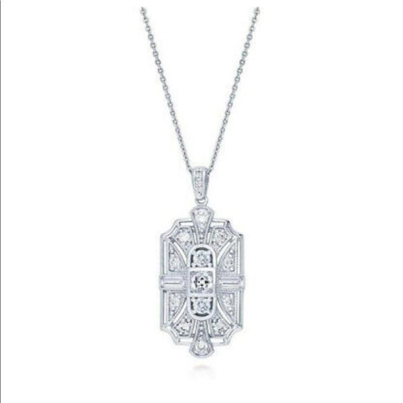 Jewelry - Art Deco Necklace